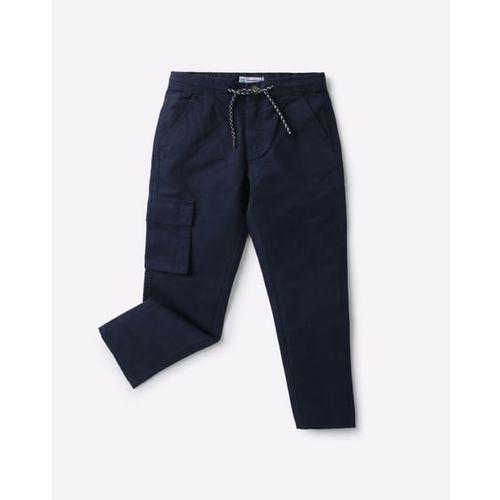 KB TEAM SPIRIT Pant with Side Pocket