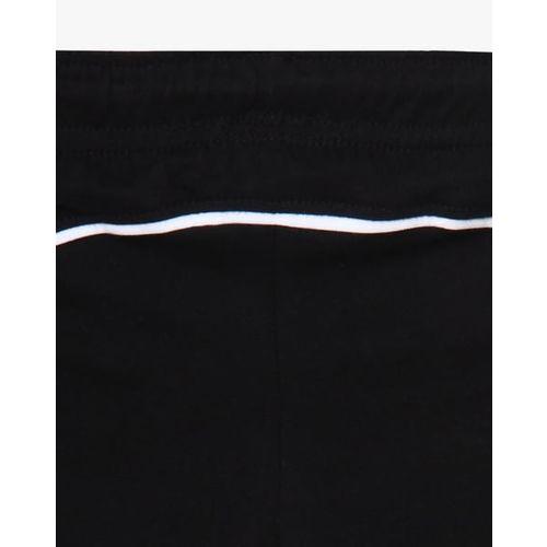 KB TEAM SPIRIT Cotton Shorts with Drawstring Fastening