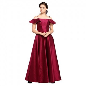 Inddus Women'S Maxi Dress (Ind-Isk-588-Gn-L_Purple_Large)