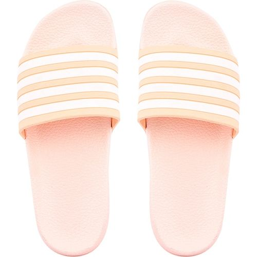 Shoetopia Boys & Girls Slip On Slipper Flip Flop(Pink)