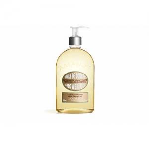 L'Occitane Almond Shower Oil, 500ml