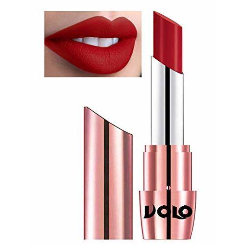 volo LAKYOU BEAUTY 1 Lipstick,1 Powder,4 blusher,8 Lip colors,15 Eye Shadow, Makeup Kit