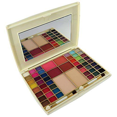 Hilary Rhoda Foam Makeup Kit for Women