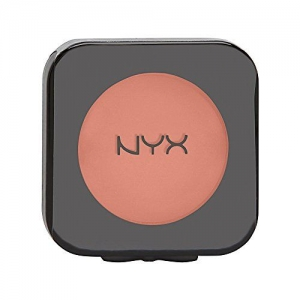 Nyx Professional Makeup High Definition Blush, Double Dare, 4.5g