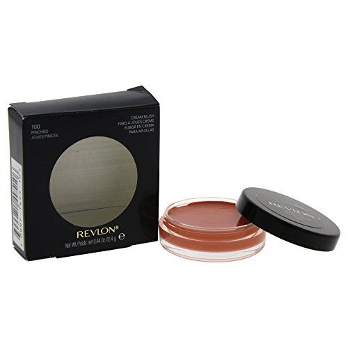 Revlon Photo Ready Cream Blush, Pinched, 0.4 Ounce by Revlon