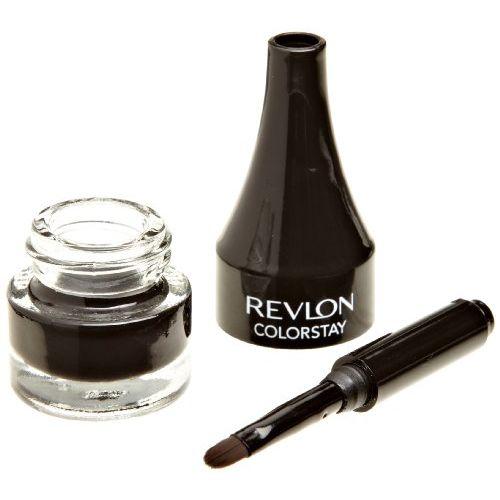 REVLON Colorstay Creme Eyeliner, Black, 0.08 Ounce