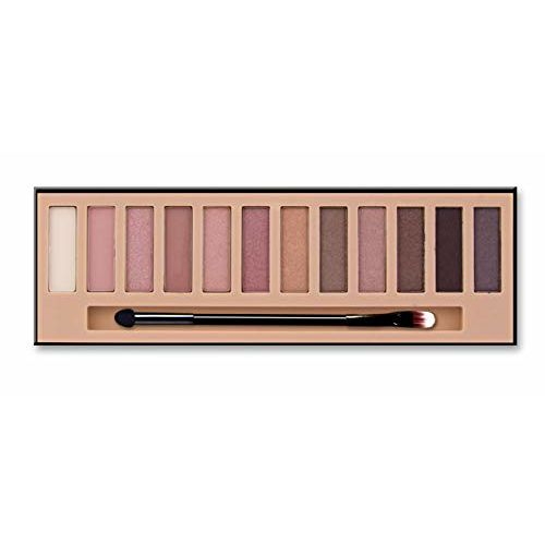 L.A GIRL L.A. Girl Beauty Brick Eyeshadow, skin s, 12g