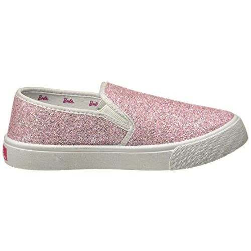 Barbie Girl's Pink Loafers- 5 UK/India (37 EU) (BBPGCS0115)