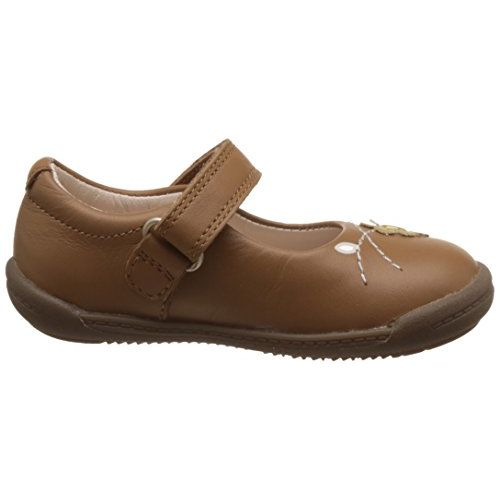 Clarks Girl's Softly Jam Boat Shoes