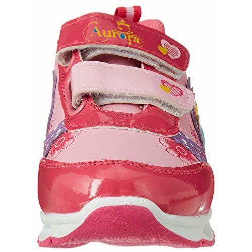 Disney Princess Girl's Pink Sports Shoes-7 Kids UK/India (24 EU) (DPPGSP1613)