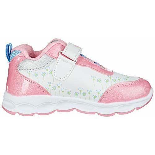 DORA Girl's Pink Sports Shoes- 8 Kids UK/India (26 EU) (DRPGSP1206)