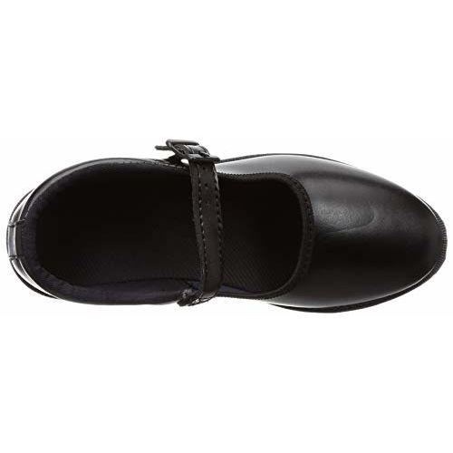 Liberty Girl's Formal Shoes-12 Kids UK/India (31EU) (TumS_Black_12)