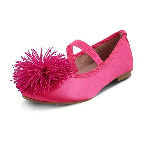 KITTENS Girl's Mary Jane Shoes Pink