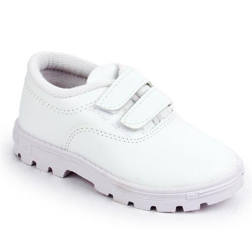 Liberty Boys Slip on Sneakers(White)
