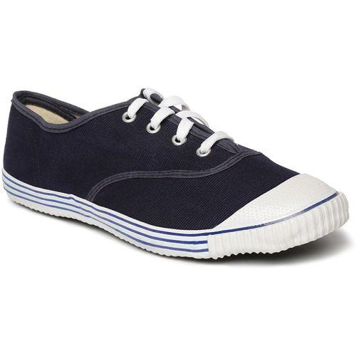 Paragon Boys Lace Derby Shoes(Blue)