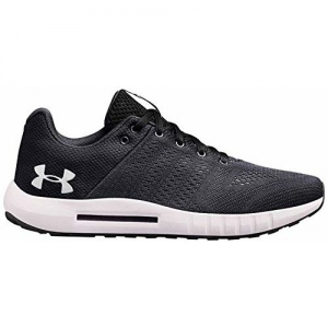 Under Armour Black Ua Micro G Pursuit Running Shoes