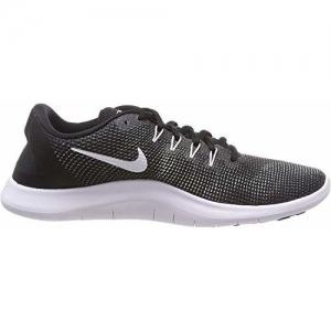 Nike Black WMNS Flex 2018 RN Running Shoes