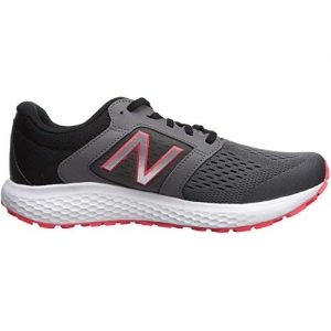 new balance Men's 520 Grey Synthetic Running Shoes-6.5 UK/India (40 EU)(7 US) (M520LM5)