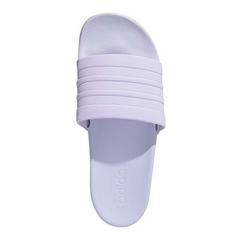 Adidas Adilette Comfort Purple Tint Flip-Flops