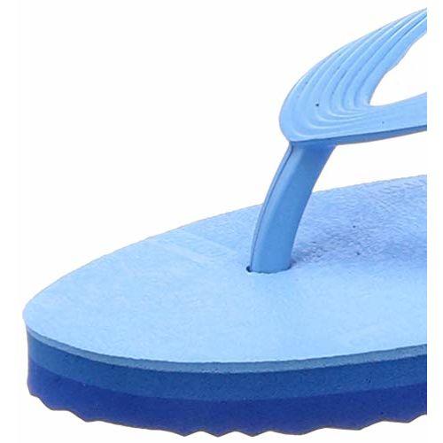 Relaxo Blue Lbbl Flip-Flops