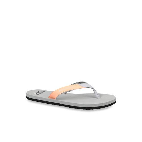 Reebok Core LP Grey Flip Flops