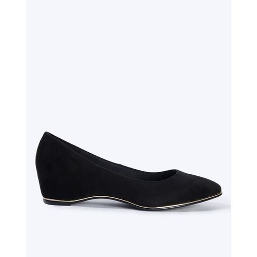 Sole head Pointed-Toe Pumps