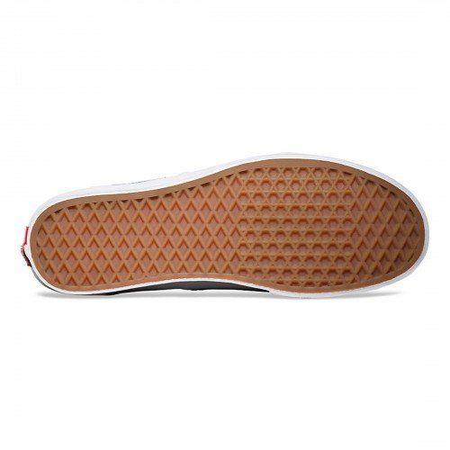 Vans Unisex Adult Black Sneakers-5 UK (38 EU) (6 US) (71002279)