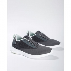 Reebok Textured Lace-Up Sports Shoes