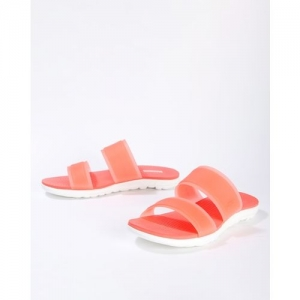 Skechers Nextwave Ultra Sun-Kissed Dual Strap Slippers