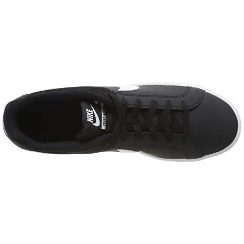Nike Black WMNS Court Royale  Tennis Shoes
