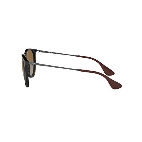 Ray-Ban 0RB4171 Brown polarized Phantos Sunglasses