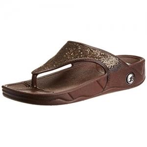 BATA Brown Slippers (5724014)