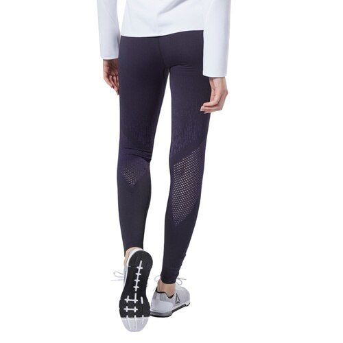 Women's Reebok Training Thermowarm Base Layer Seamless Tights