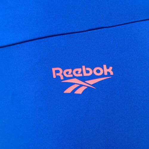 Women's Reebok Classics Graphic Leggings
