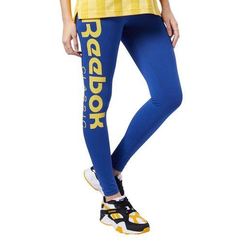 Women's Reebok Classics Leggings