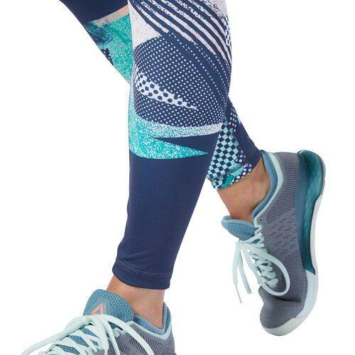 Women's Reebok Training CrossFit Lux Tights