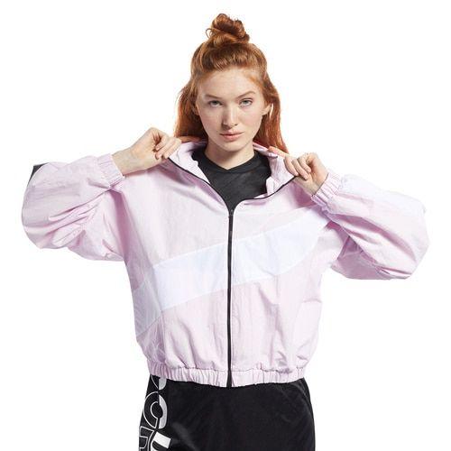 Women's Reebok Training Meet You There Jacket