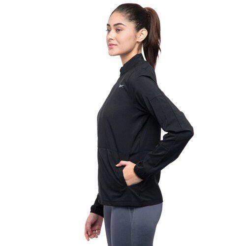Women's Reebok Running Essentials Wind Jacket