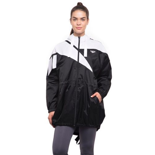 Women's Reebok Classics Vector Windbreaker Jacket