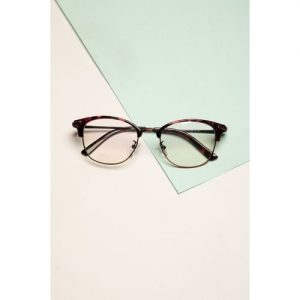 Clarion Clubmaster Glasses