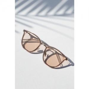 Urbane Oversized Sunglasses