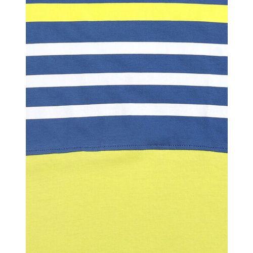Pepe Jeans Colourblock Crew- Neck T-shirt