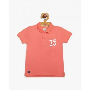 Pepe Jeans Textured Polo T-shirt