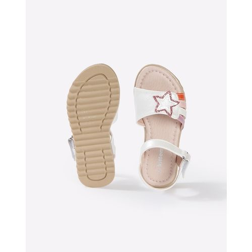 kittens Strappy Sandals with Ankle-Strap
