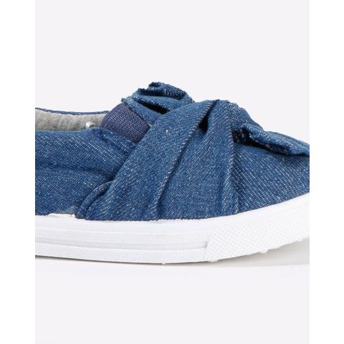 HI-ATTITUDE Slip-On Casual Shoes