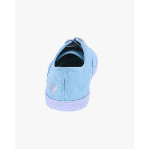 Disney Heathered Lace-Up Shoes