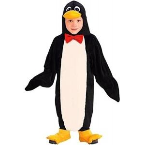 Forum Novelties Inc Black Penguin Costume