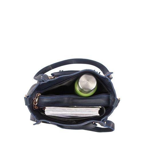 Mark & Keith Hobo Handbag with Inner Pouch