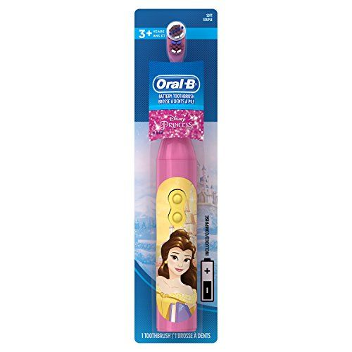 Oral B Pro-Health Stages Power Battery Toothbrush - 1 Each