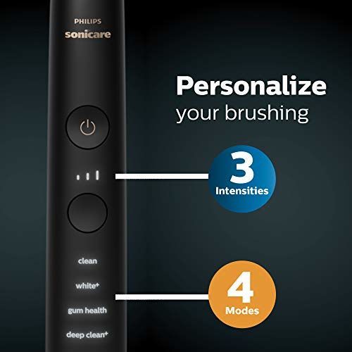 Philips Sonicare Diamondclean Electric Toothbrush With Bluetooth And App - 9300 Series